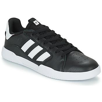 Sko Herre Lave sneakers adidas Originals VRX LOW Sort