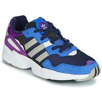 Sko Herre Lave sneakers adidas Originals YUNG 96 Blå