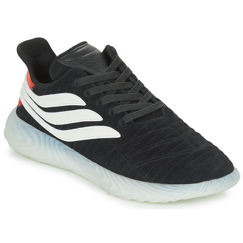 Sko Herre Lave sneakers adidas Originals SOBAKOV Sort
