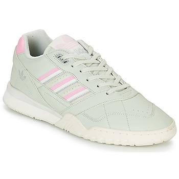 Sko Herre Lave sneakers adidas Originals A.R. TRAINER Grøn
