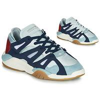 Sko Herre Lave sneakers adidas Originals DIMENSION LO Blå