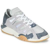 Sko Herre Lave sneakers adidas Originals DIMENSION LO Grå / Blå
