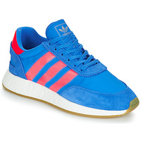 Sko Herre Lave sneakers adidas Originals I-5923 Blå / Rød