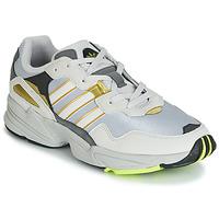 Sko Herre Lave sneakers adidas Originals YUNG 96 Beige