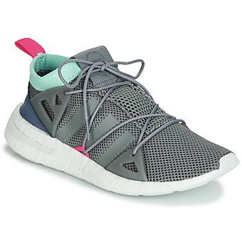 Sko Dame Lave sneakers adidas Originals ARKYN W Hvid / Blå