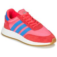 Sko Dame Lave sneakers adidas Originals I-5923 W Rød / Blå