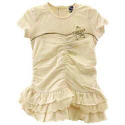 textil Pige Korte kjoler Chicco