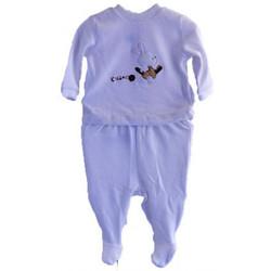 textil Børn Buksedragter / Overalls Chicco