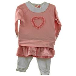 textil Pige Buksedragter / Overalls Chicco