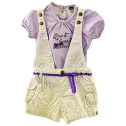 textil Dreng Buksedragter / Overalls Chicco  Flerfarvet