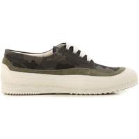 Sko Dame Lave sneakers Hogan HXW2580AF90IYLV616 color Mimetico