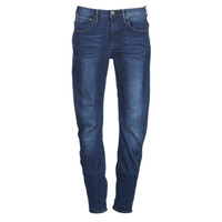 textil Dame Jeans - boyfriend G-Star Raw ARC 3D LOW BOYFRIEND Blå / Medium / Ældet