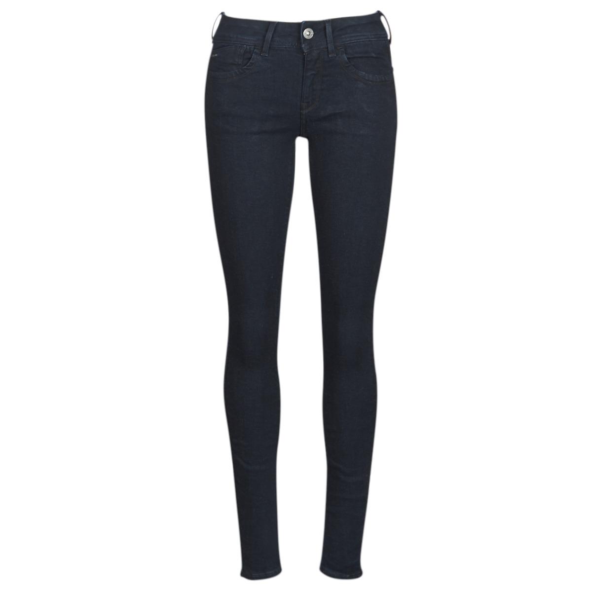 Jeans - skinny G-Star Raw  LYNN D-MID SUPER SKINNY