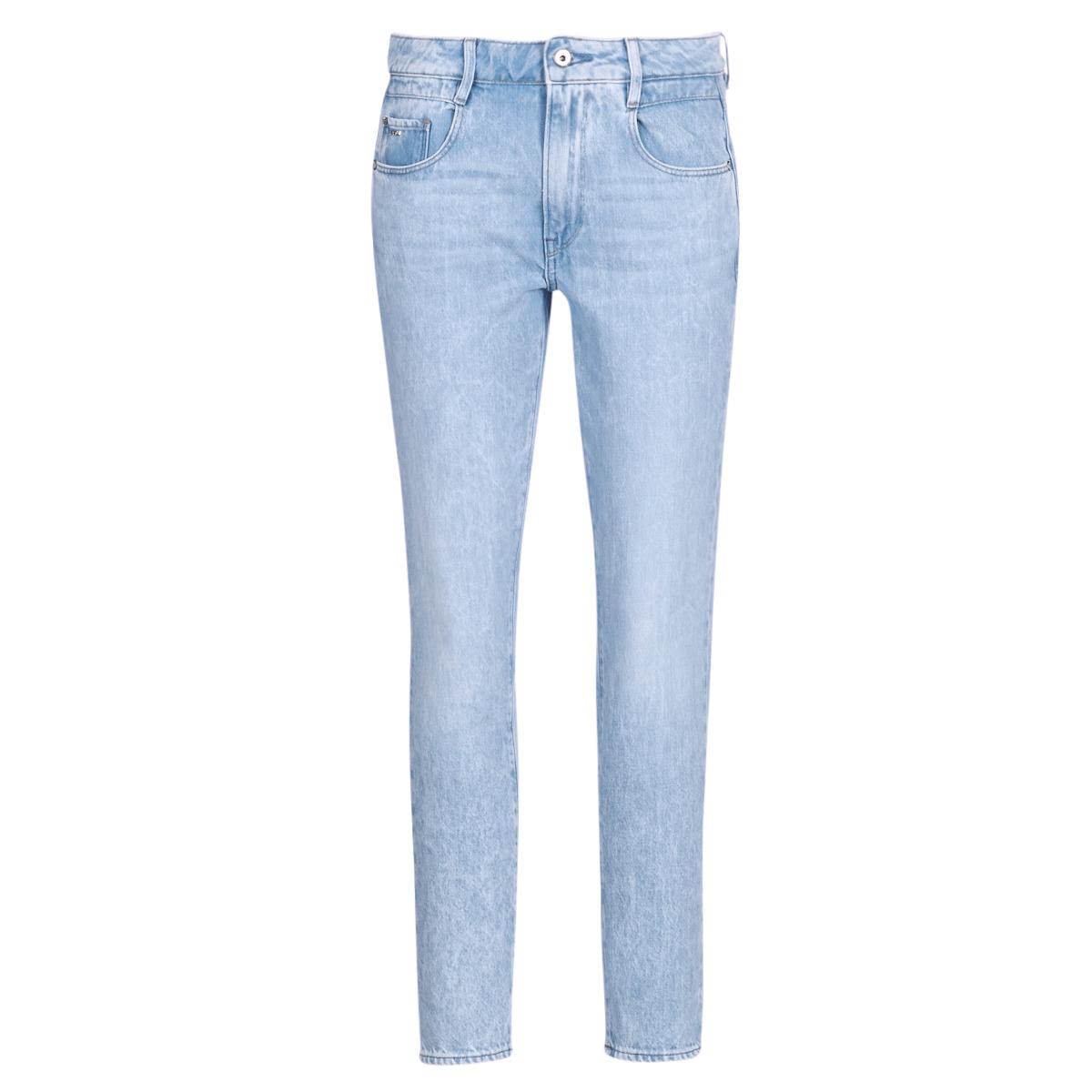Lige jeans G-Star Raw  RADAR MID BOYFRIEND TAPERED