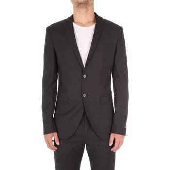 textil Herre Jakker / Blazere Premium By Jack&jones 12141107 Nero