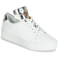 Sko Dame Lave sneakers MICHAEL Michael Kors MINDY Hvid