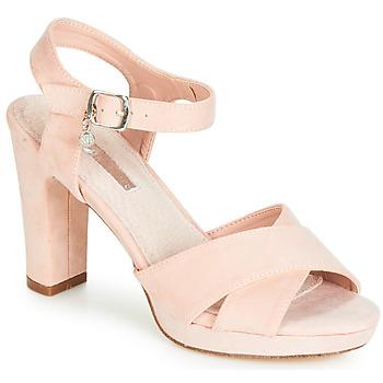 Sko Dame Sandaler Xti 32035 Pink