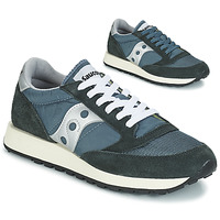 Sko Lave sneakers Saucony Jazz Original Vintage Blå
