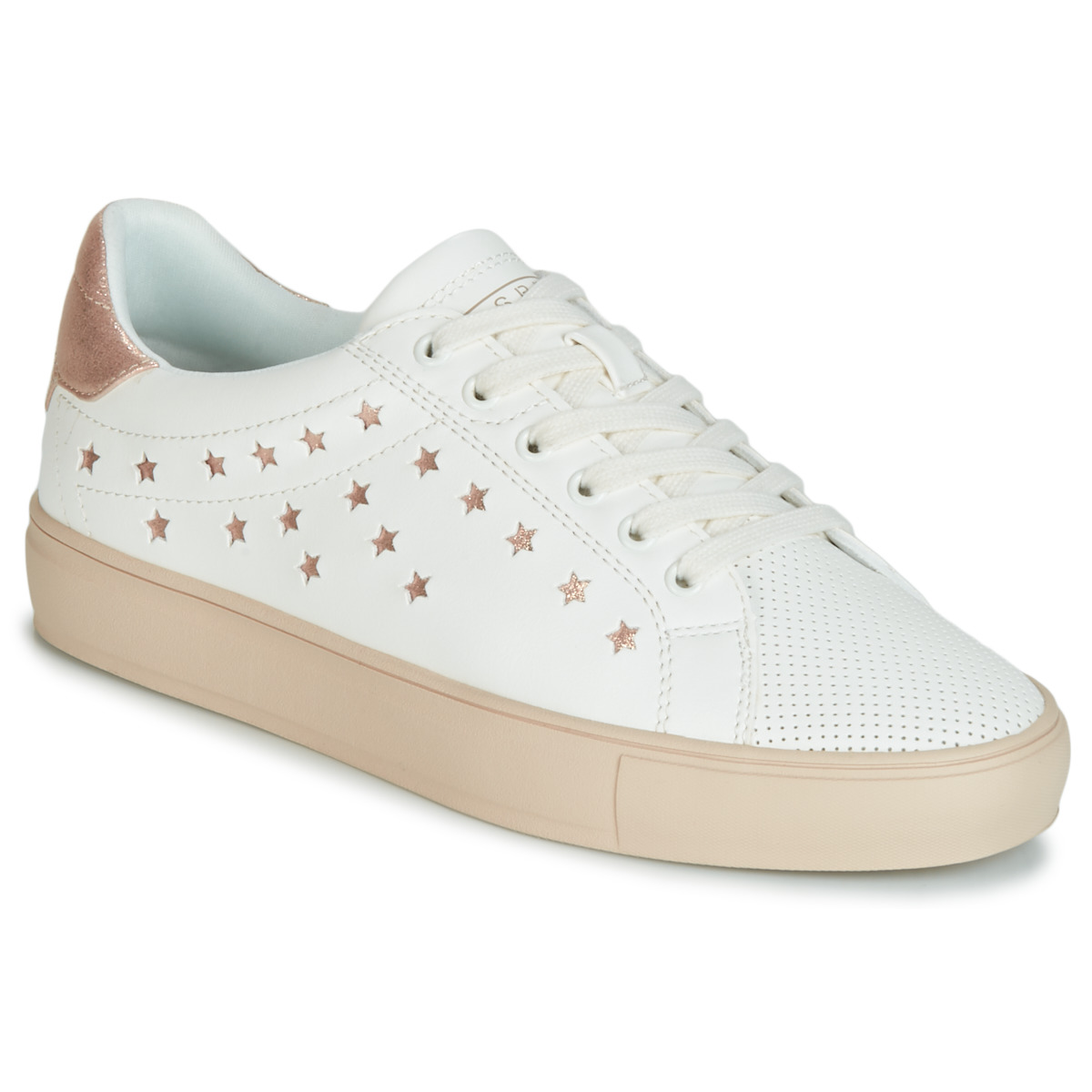 Sneakers Esprit  Colette Star LU