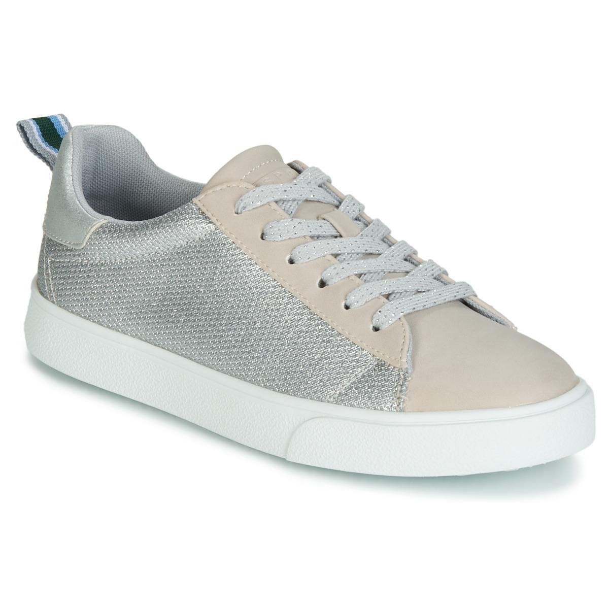Sneakers Esprit  Cherry Glimmer LU