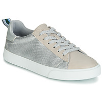 Sko Dame Lave sneakers Esprit Cherry Glimmer LU Beige