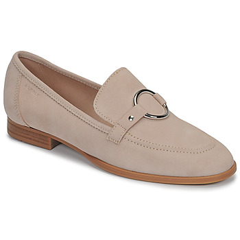 Sko Dame Mokkasiner Esprit Chanty R Loafer Beige