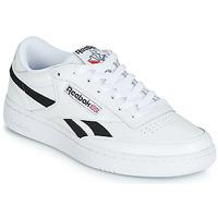 Sko Lave sneakers Reebok Classic REVENGE PLUS MU Hvid / Sort