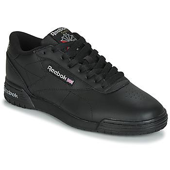 Sko Lave sneakers Reebok Classic EXOFIT LO CLEAN LOGO INT Sort