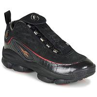 Sko Herre Lave sneakers Reebok Classic IVERSON LEGACY Sort / Hvid