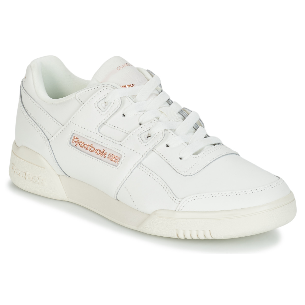 Sneakers Reebok Classic  WORKOUT LO PLUS