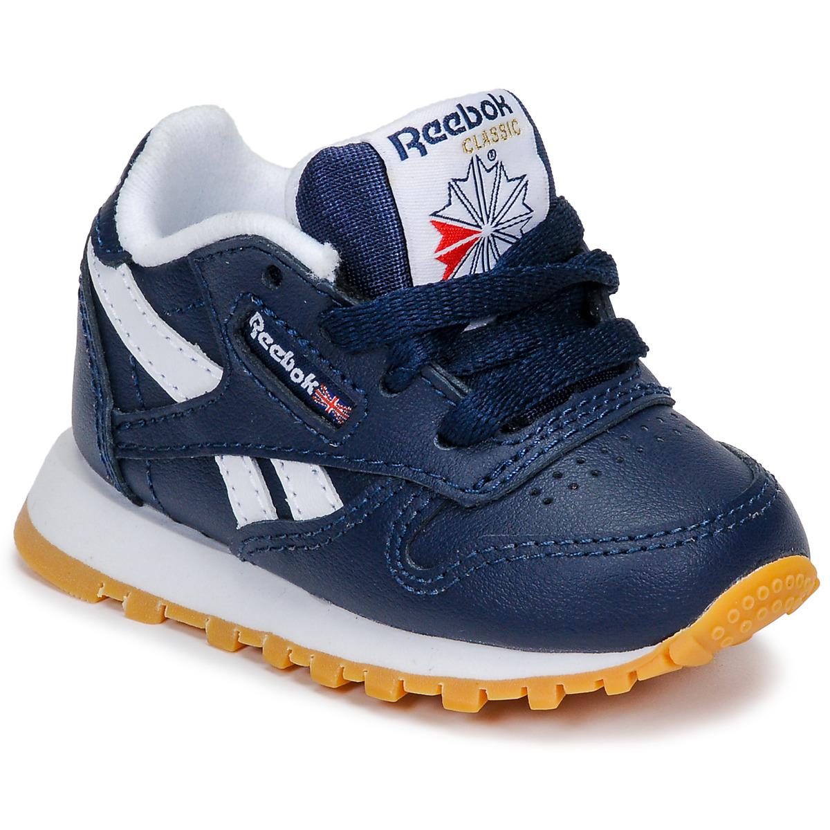 Sneakers til børn Reebok Classic  CLASSIC LEATHER