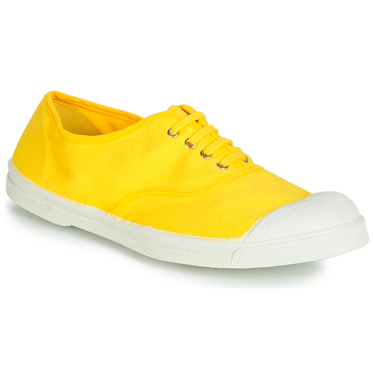 Sneakers Bensimon  TENNIS LACETS