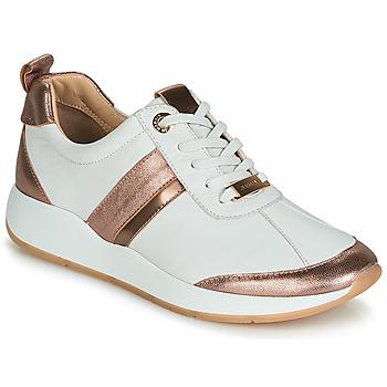 Sko Dame Lave sneakers JB Martin 1KAP Hvid