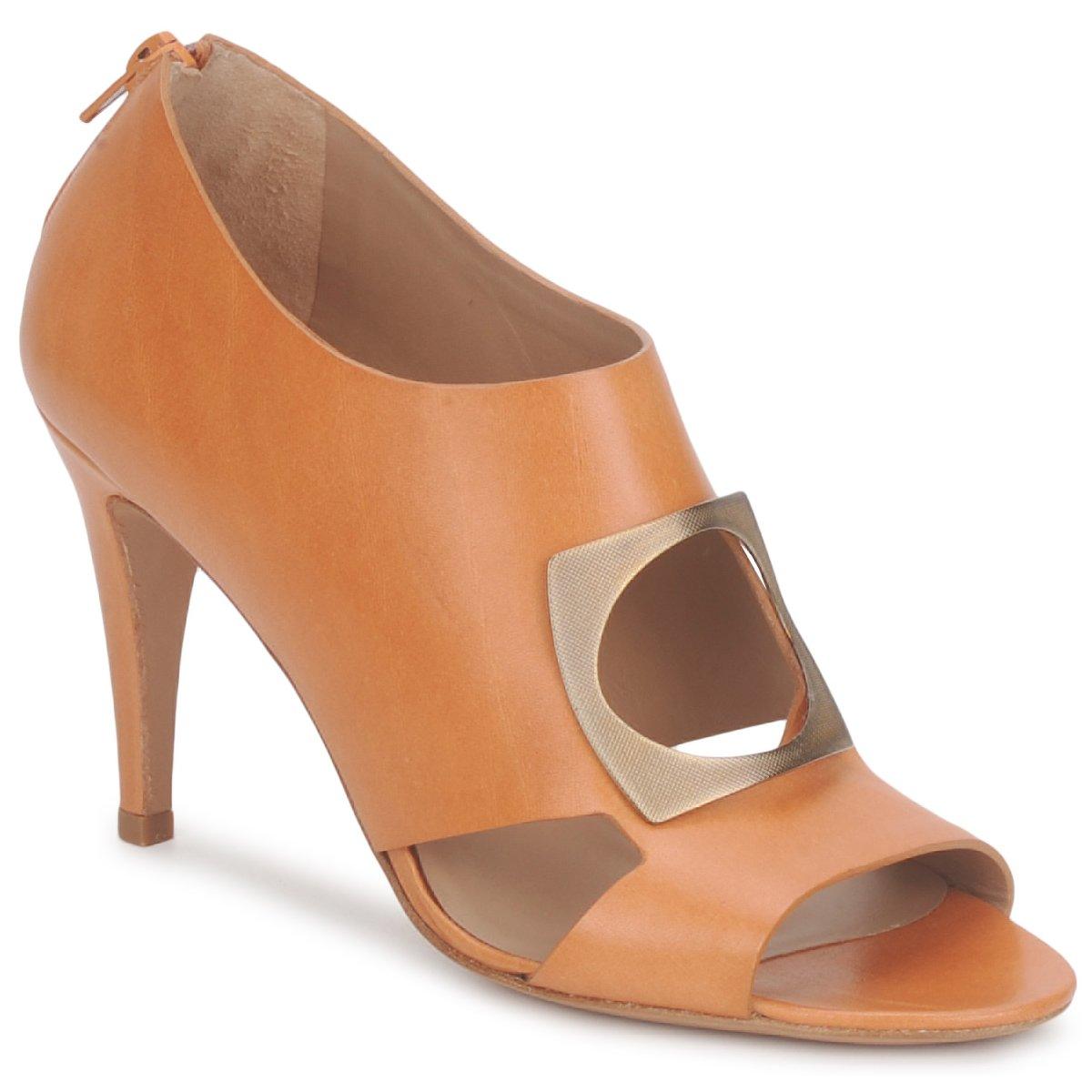 Støvler Kallisté  FLORA
