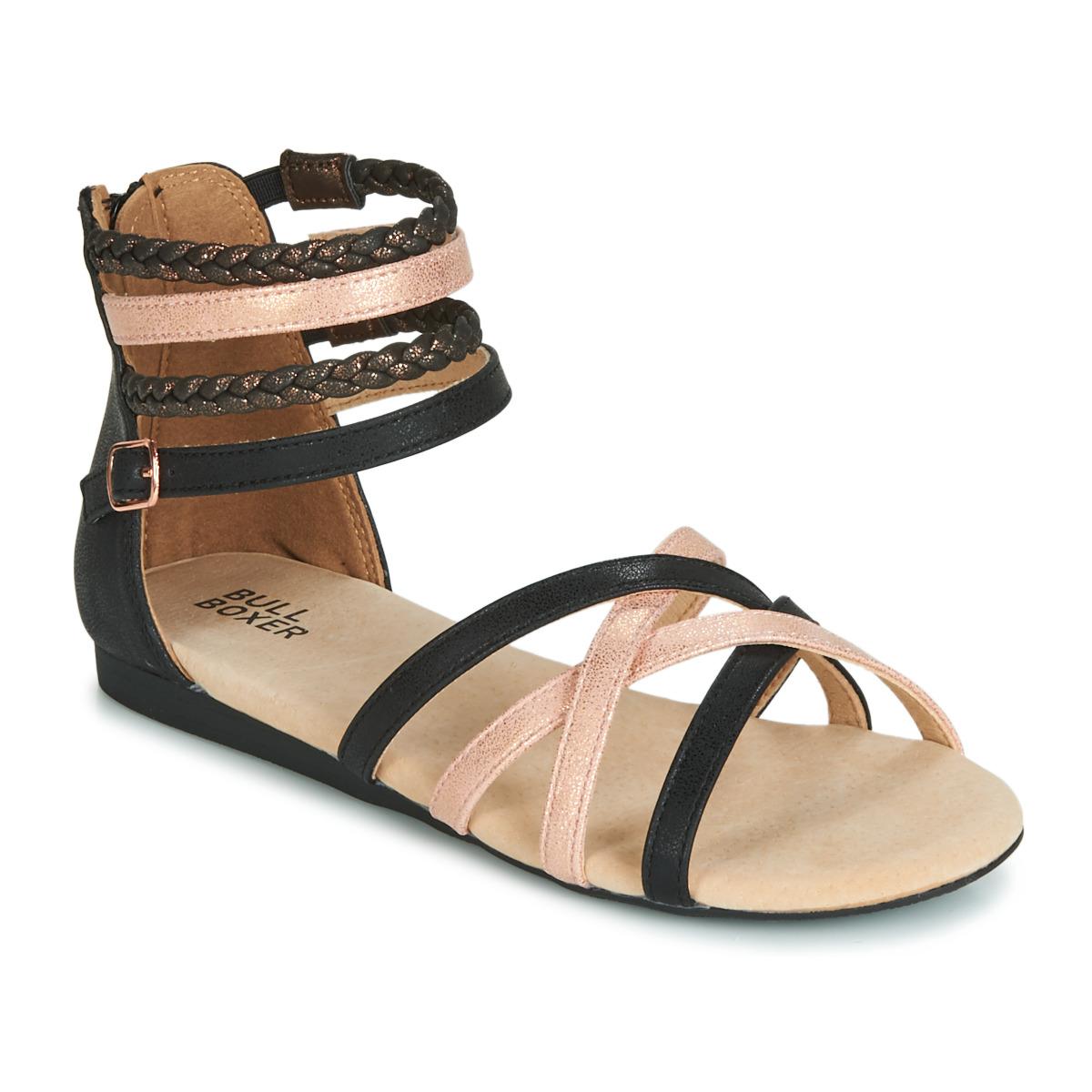 Sandaler til børn Bullboxer  AED009