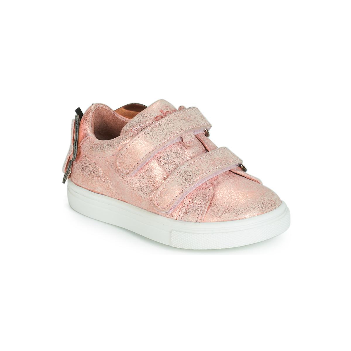 Sneakers til børn Acebo's  BAMBU