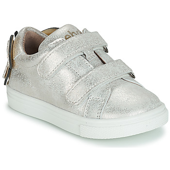 Sko Pige Lave sneakers Acebo's BAMBU Beige