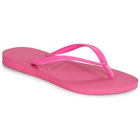 Sko Dame Klipklapper  Havaianas SLIM Pink