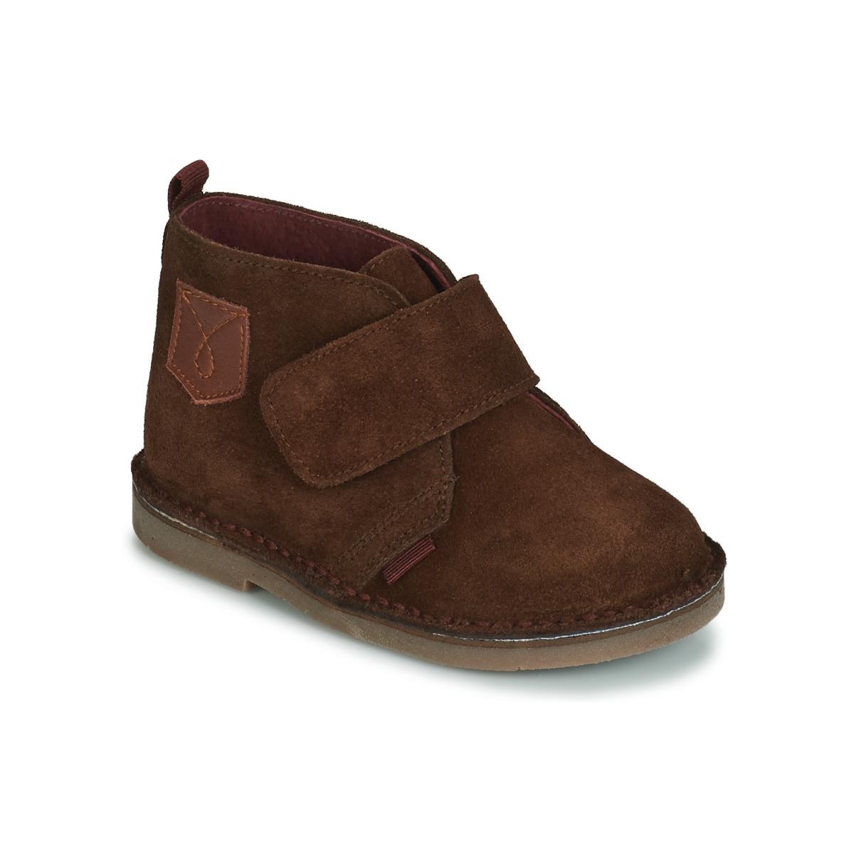 Støvler til børn André  SCRATCH