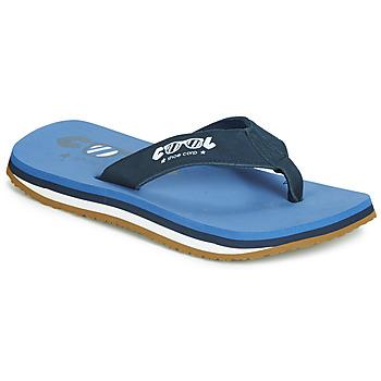 Sko Herre Flip flops Cool shoe ORIGINAL Blå