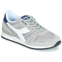 Sko Herre Lave sneakers Diadora TITAN II Grå / Blå