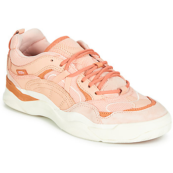 Sko Dame Lave sneakers Vans VARIX WC Pink