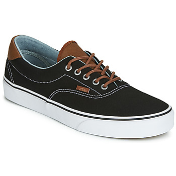 Sko Herre Lave sneakers Vans ERA 59 Sort