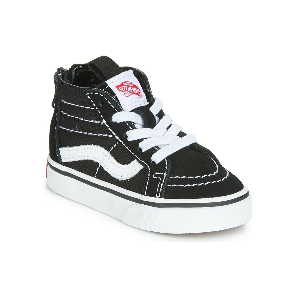 Sneakers Vans  SK8-HI ZIP