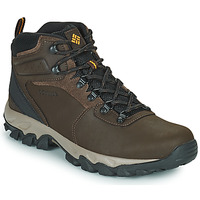 Sko Herre Vandresko Columbia NEWTON RIDGE PLUS II WATERPROOF Brun