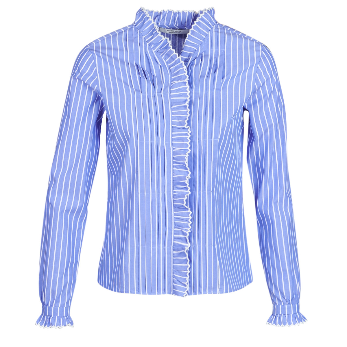 Skjorter / Skjortebluser Maison Scotch  -