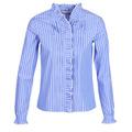 Skjorter / Skjortebluser Maison Scotch  LONG SLEEVES SHIRT