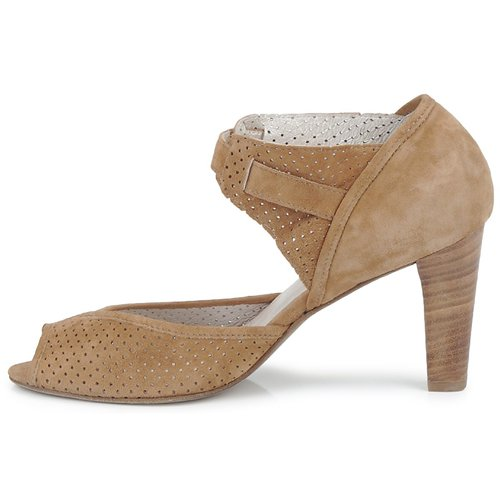Mosquitos CILLIAN Brun - Gratis fragt- Sko sandaler Dame 991,00