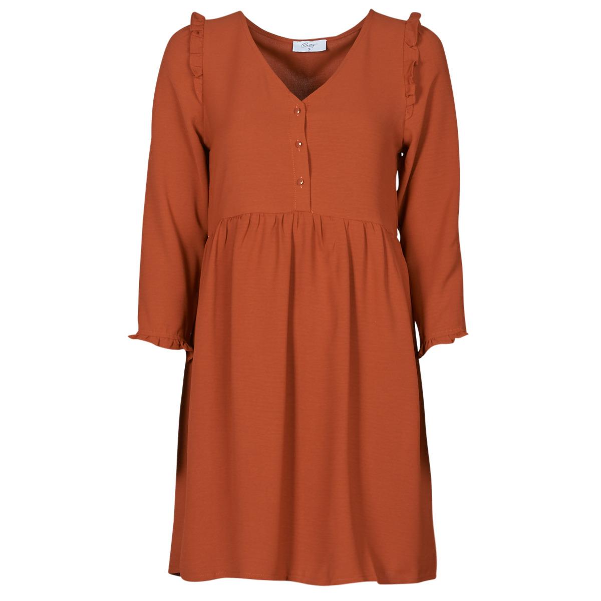 Korte kjoler Betty London  JABALA