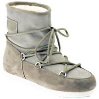 Sko Dame Vinterstøvler Moon Boot  Flerfarvet